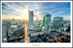 Warsaw City