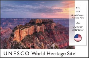 UNESCO - Grand Canyon National Park