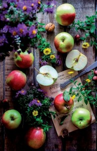 Spring Apples
