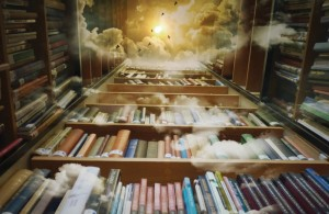 Heavenly Library